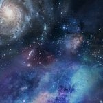 Кратка история на Вселената