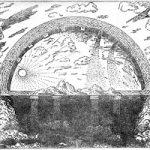 Земя на стълбове и библия